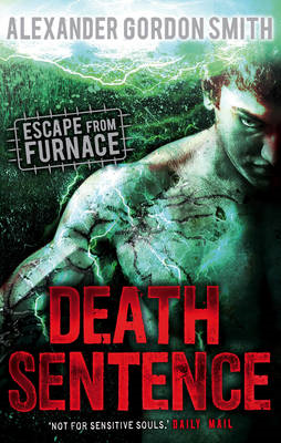 Escape from Furnace 3: Death Sentence (BOK)