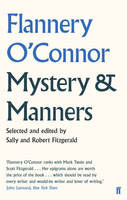 Mystery and Manners (BOK)