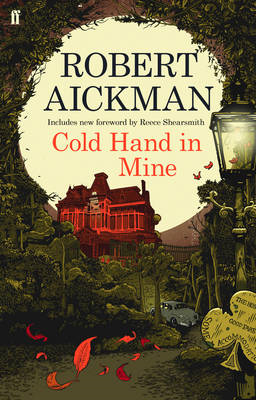 Cold Hand in Mine (BOK)