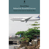 Behind the Beautiful Forevers (BOK)