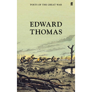 Selected Poems of Edward Thomas (BOK)