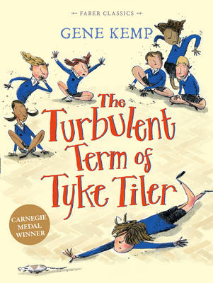 Turbulent Term of Tyke Tiler (BOK)