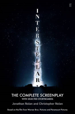 Interstellar (BOK)