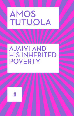 Ajaiyi and His Inherited Poverty (BOK)