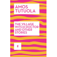 Village Witch Doctor and Other Stories (BOK)