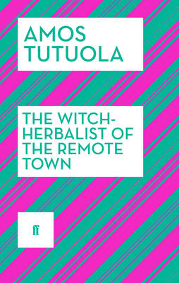 Witch-Herbalist of the Remote Town (BOK)