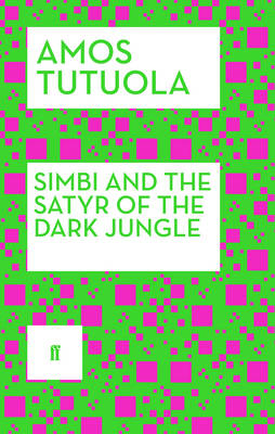 Simbi and the Satyr of the Dark Jungle (BOK)