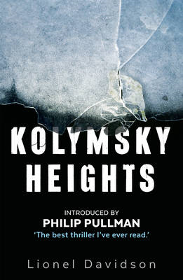Kolymsky Heights (BOK)