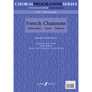French Chansons (BOK)