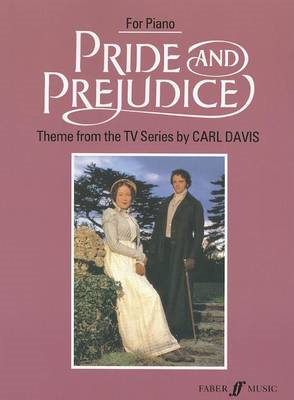 Pride and Prejudice Theme (BOK)