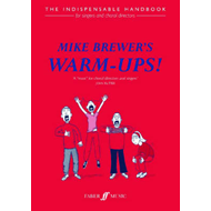 Mike Brewer's Warm Ups (BOK)