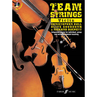 Team Strings - Violin (BOK)