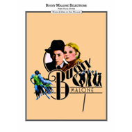 Bugsy Malone Vocal Selections: Song Book Piano, Vocal, Guitar (BOK)