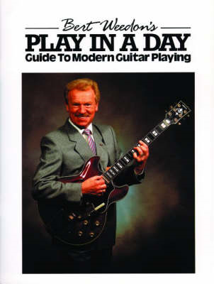 Bert Weedon's Play in a Day (BOK)