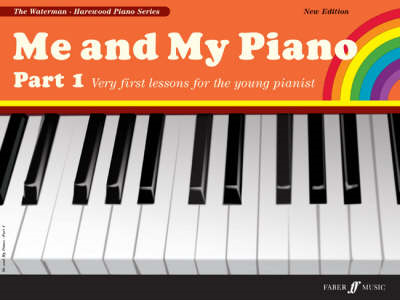 Me and My Piano (BOK)