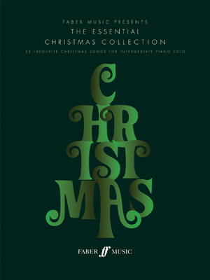Essential Christmas Collection (BOK)