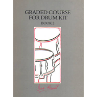 Graded Course for Drum Kit (BOK)