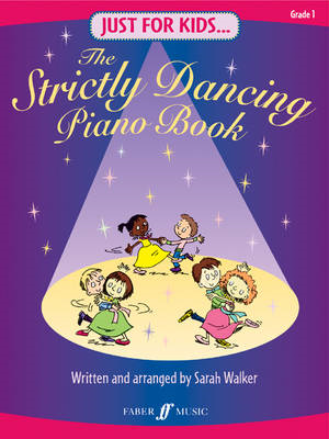 Strictly Dancing Piano Book (BOK)