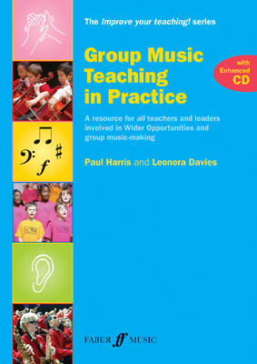 Group Music Teaching in Practice (BOK)