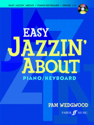 Easy Jazzin' About (BOK)