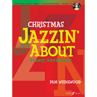 Christmas Jazzin' About (BOK)