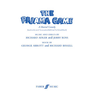 The Pajama Game: (Libretto) (BOK)