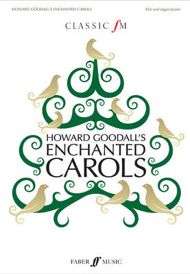 Howard Goodall's Enchanted Carols (BOK)