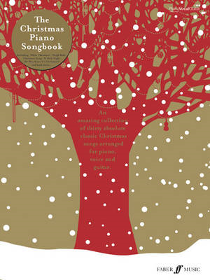 Christmas Piano Songbook (BOK)