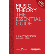 Music Theory: The Essential Guide (BOK)