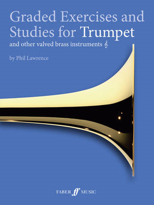 Graded Exercises and Studies for Trumpet (BOK)