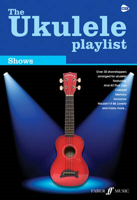Shows: (chord Songbook) (BOK)