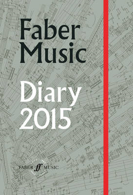 Faber Music Diary 2015 (BOK)