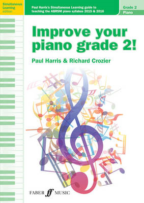 Improve Your Piano Grade 2 (BOK)