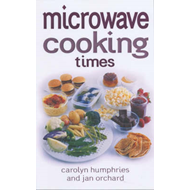 Microwave Cooking Times (BOK)