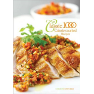 The Classic 1000 Calorie-counted Recipes (BOK)