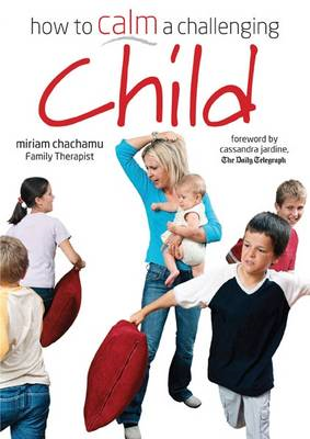 How to Calm a Challenging Child (BOK)