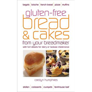 Gluten-free Bread and Cakes (BOK)