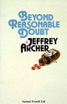 Beyond Reasonable Doubt (BOK)