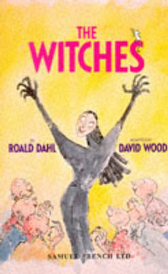 The Witches: Play (BOK)