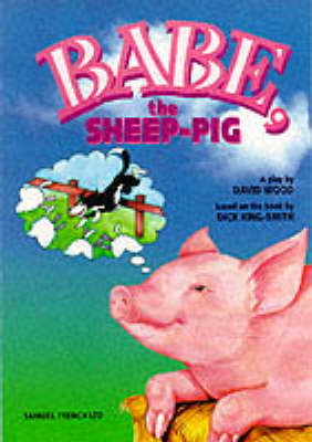 Babe, the Sheep-Pig (BOK)