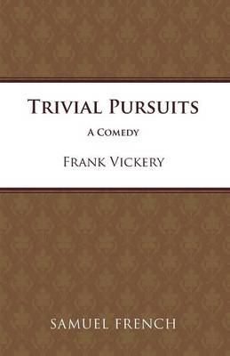 Trivial Pursuits (BOK)
