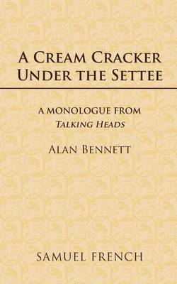 Cream Cracker Under the Settee (BOK)
