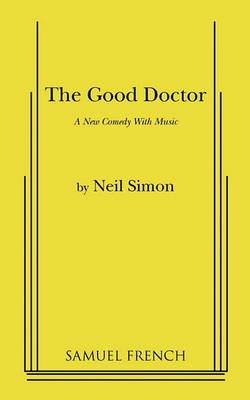 The Good Doctor (BOK)