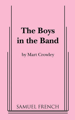 Boys in the Band (BOK)