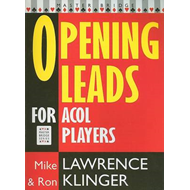 Opening Leads for Acol Players (BOK)