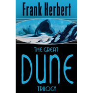 Great Dune Trilogy (BOK)