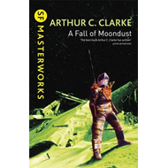 Fall of Moondust (BOK)