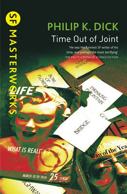 Time Out of Joint (BOK)