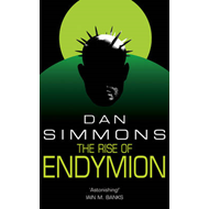 Rise of Endymion (BOK)