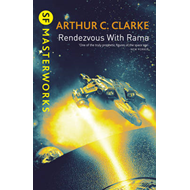 Rendezvous With Rama (BOK)